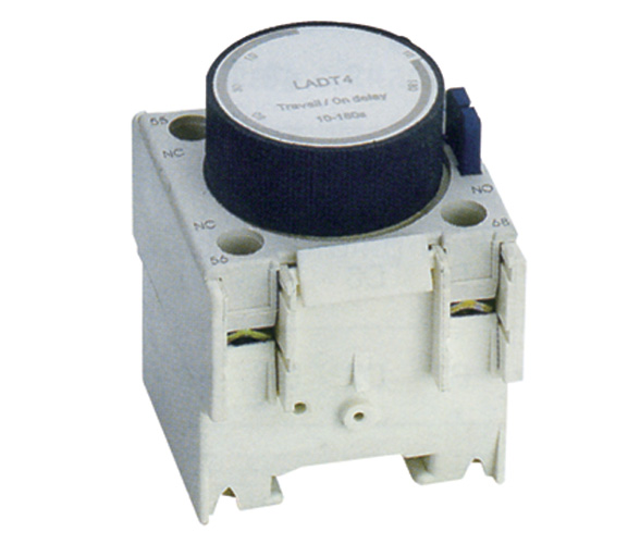 LA2-D series contactor blocks manufacturers from china