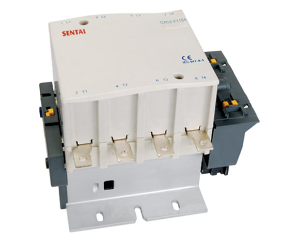 LC1-F series ac contactor manufacturers from china