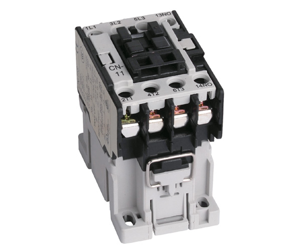 CN series ac contactor SAC series air conditioner ac contactor manufacturers from china