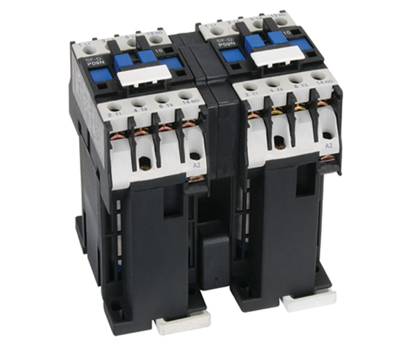 SF-D series dc operated ac contactor manufacturers from china