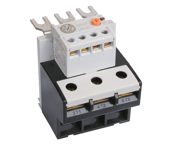 LKH series thermal overload relay manufacturers from china