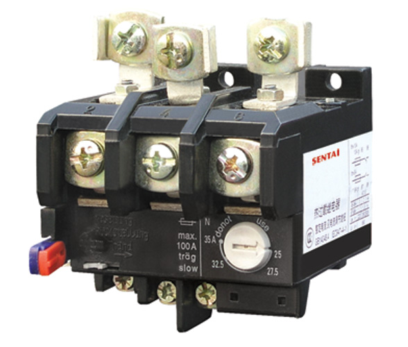 T series thermal relay manufacturers from china
