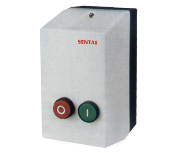 LE1-DN series magnetic starter manufacturers from china