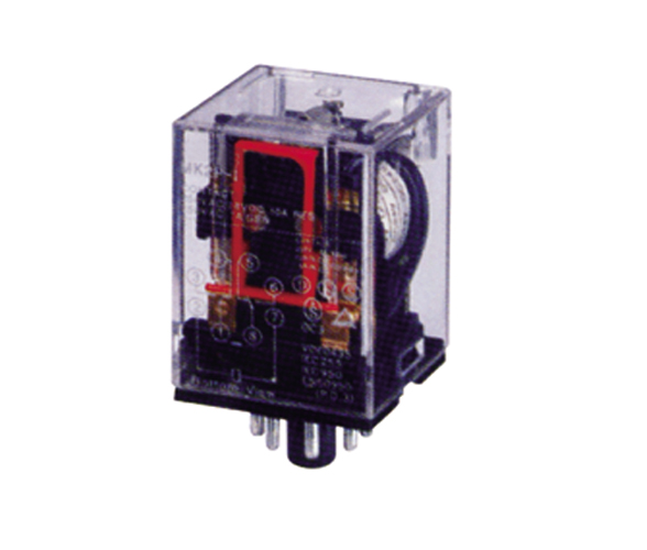 MK series general relay manufacturers from china
