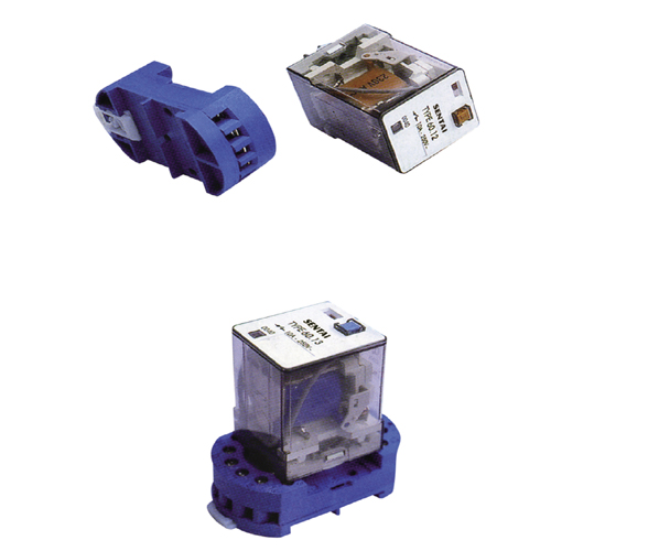 60.12/60.13 series general relay manufacturers from china