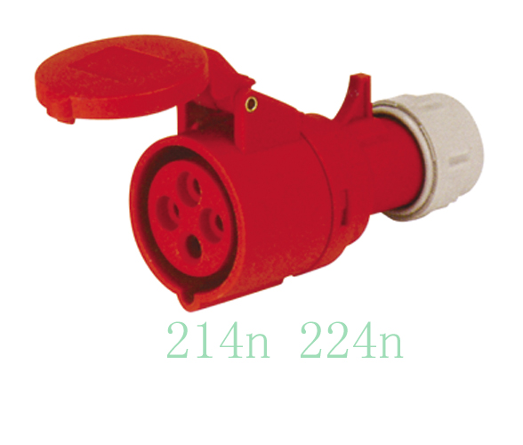 industrial plugs sockets,connectors manufacturers from china