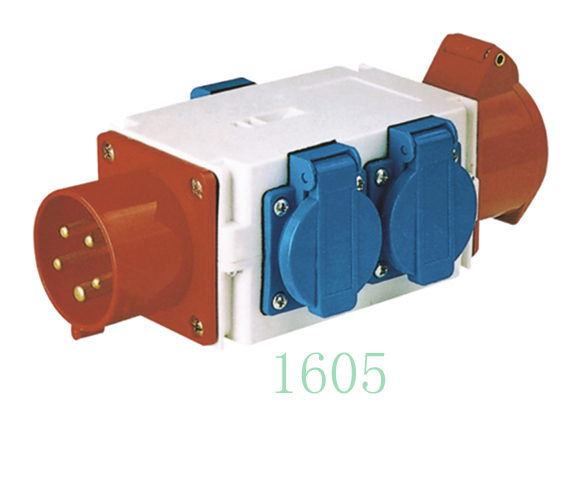 industrial plugs socket-outlets manufacturers from china