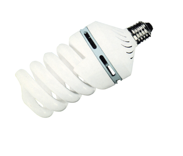full spiral/half spiral energy saving lamps manufacturers from china
