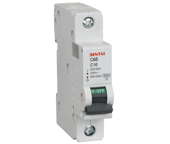 DZ65N  series mini circuit breaker manufacturers from china