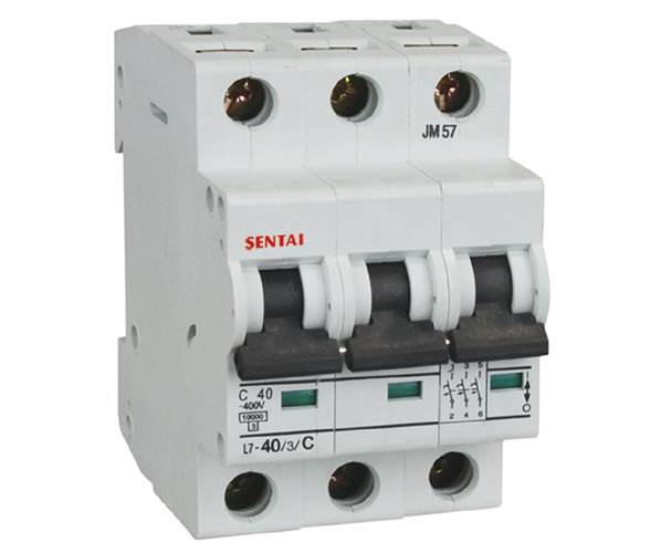 L7series mini circuit breaker manufacturers from china