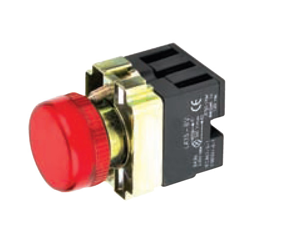 pilot light & pushbutton manufacturers from china
