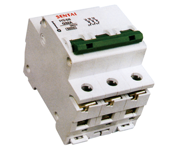 HS series mini circuit breaker manufacturers from china