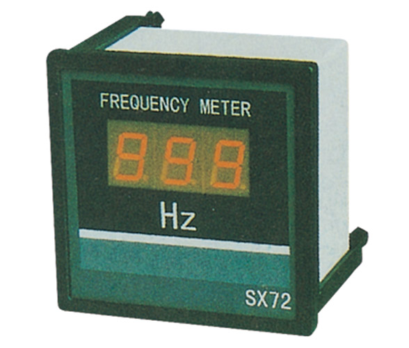 SX digital panel meter manufacturers from china