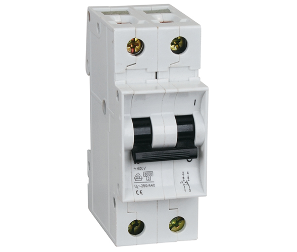 K series miniature circuit breaker manufacturers from china