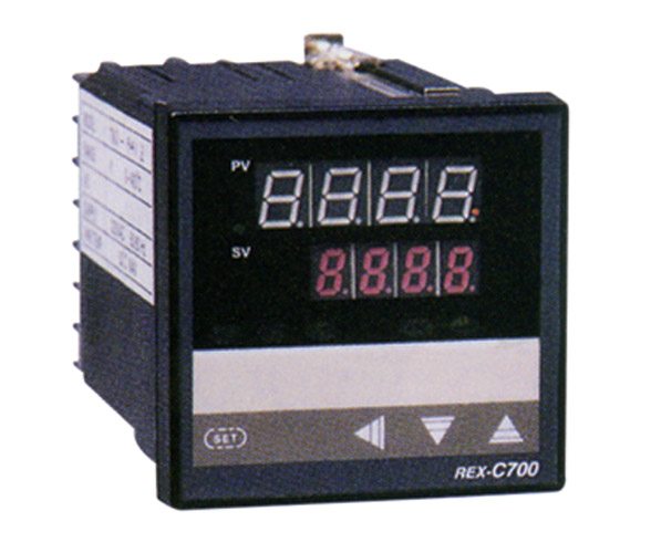 REX series digital temperature controller manufacturers from china