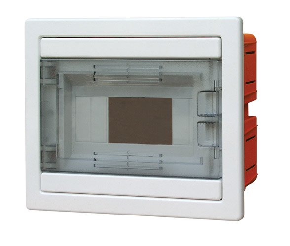 flush distribution box manufacturers from china