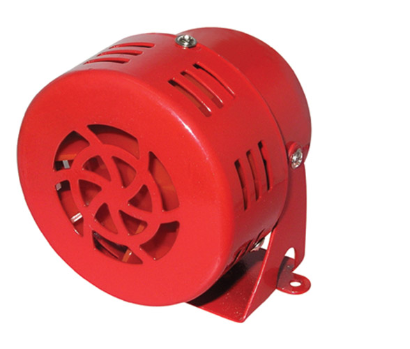 motor siren manufacturers from china