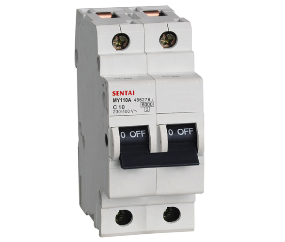 my series mini circuit breaker manufacturers from china