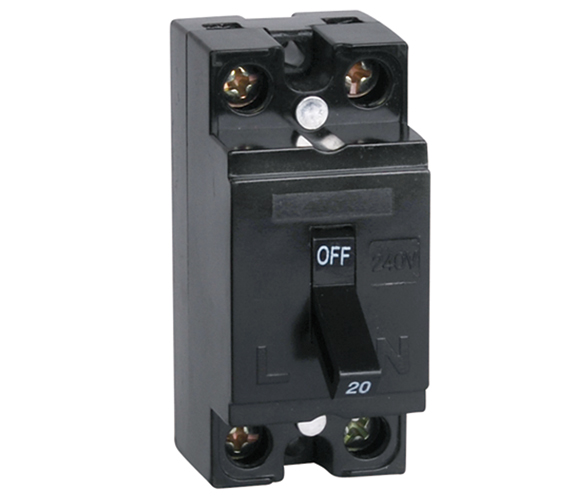 NT-50 series safety circuit breaker  manufacturers from china