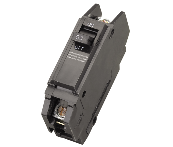 BH TQL QHL moulded case circuit  breaker manufacturers from china