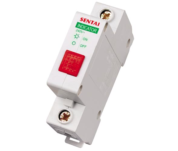 indicator series mini circuit breaker manufacturers from china