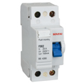 F360 Series Earth Leakage Circuit Breaker
