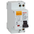 DZ30L(DPNL) Earth Leakage Circuit Breaker