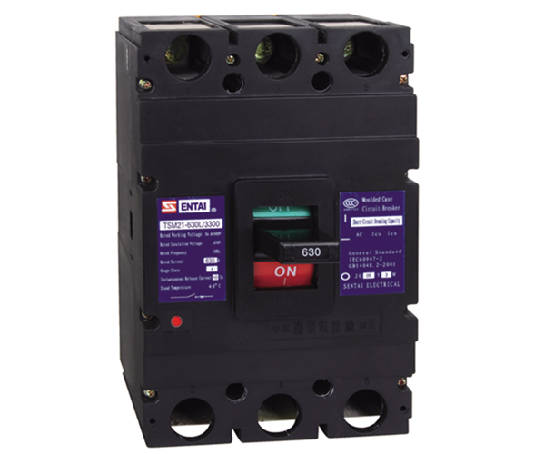 TSM21-630 series moulded case circuit breaker,molded case circuit breaker manufacturers from china
