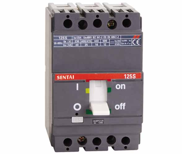S series moulded case circuit breaker manufacturers from china