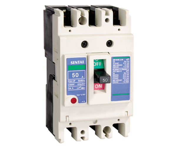 NF-CW series molded case circuit breaker manufacturers from China