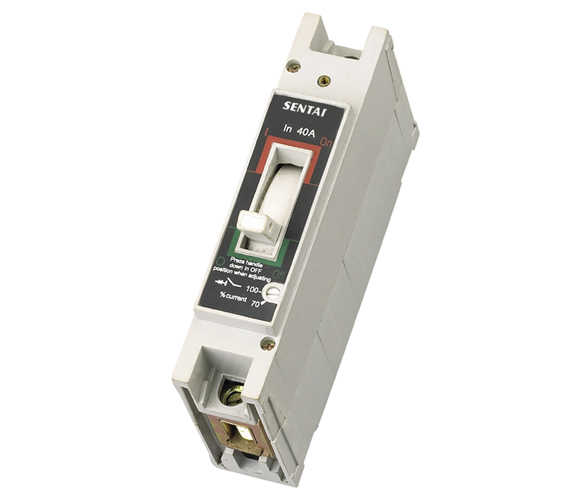 KA series moulded case circuit breaker suppliers from China Sentai