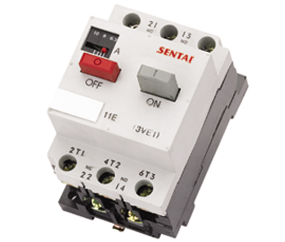 3VE series motor protection circuit breaker manufacturers from china