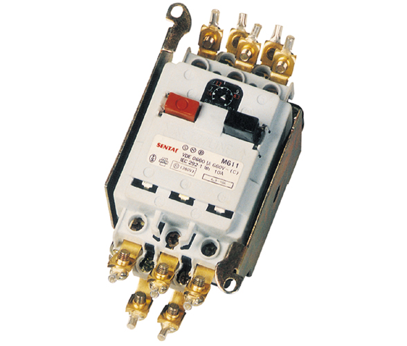 GV-M motor protection circuit breaker manufacturers from China
