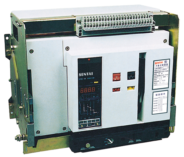 intelligent conventional circuit breaker manufacturer from China