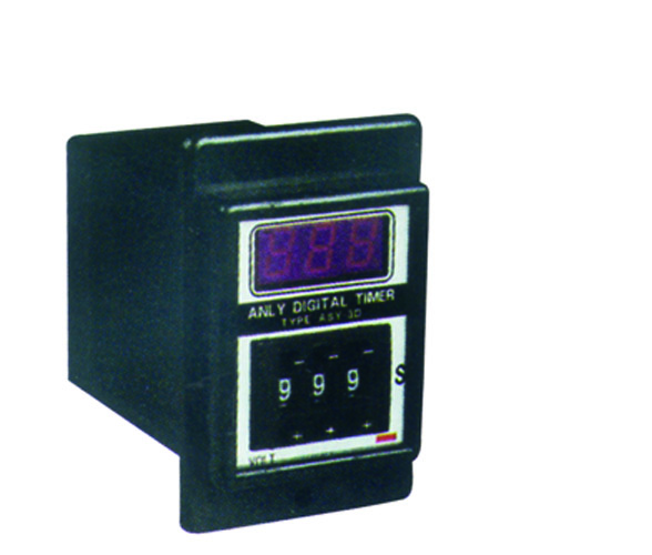 time relay manufacturers from china